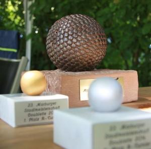 Wanderpokal Stadtmeisterschaft