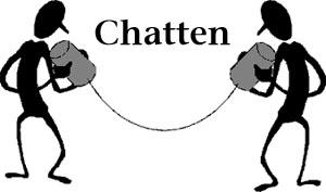 chatten spiele